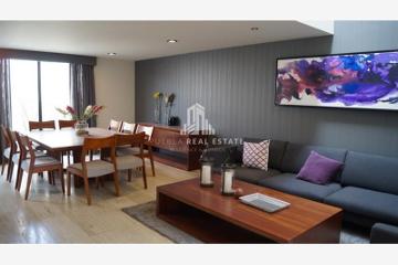 Foto de casa en venta en  1, san bernardino tlaxcalancingo, san andrés cholula, puebla, 2541311 No. 01