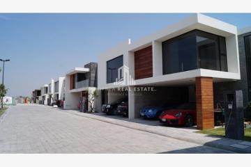 Foto de casa en venta en  1, san bernardino tlaxcalancingo, san andrés cholula, puebla, 2572549 No. 01