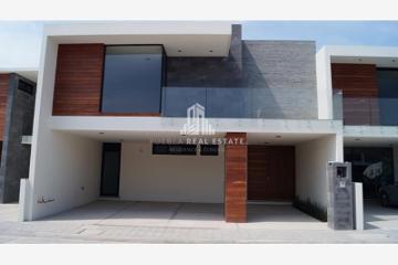 Foto de casa en venta en  1, san bernardino tlaxcalancingo, san andrés cholula, puebla, 2572860 No. 01