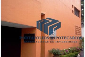 Foto de casa en venta en  1, san jerónimo lídice, la magdalena contreras, distrito federal, 2786081 No. 01
