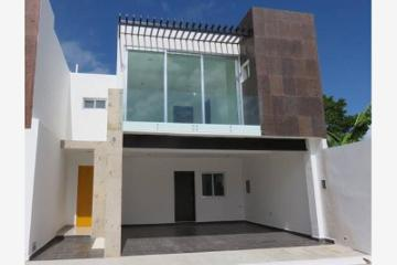 Foto de casa en venta en  1, san joaquín, carmen, campeche, 2782713 No. 01