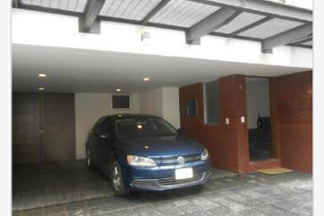 Foto de casa en venta en  1, san miguel chapultepec i sección, miguel hidalgo, distrito federal, 2877865 No. 01
