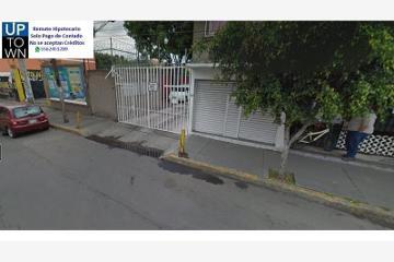 Foto de casa en venta en  1, san miguel, iztapalapa, distrito federal, 2206558 No. 01
