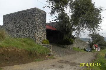 Foto de rancho en venta en  1, san miguel topilejo, tlalpan, distrito federal, 2690515 No. 01