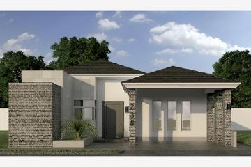 Foto de casa en venta en  1, san patricio, saltillo, coahuila de zaragoza, 1527600 No. 01