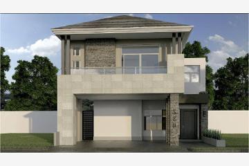 Foto de casa en venta en  1, san patricio, saltillo, coahuila de zaragoza, 837601 No. 01