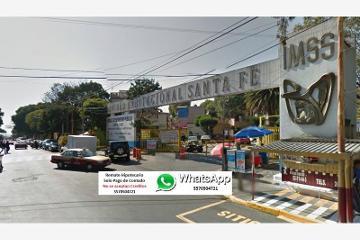 Foto de casa en venta en  1, santa fe imss, álvaro obregón, distrito federal, 1807300 No. 01