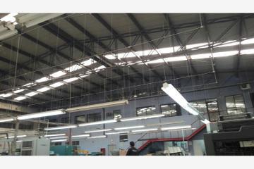 Foto de nave industrial en venta en  1, santa maria aztahuacan, iztapalapa, distrito federal, 2679263 No. 01