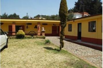 Foto de rancho en venta en  1, santo tomas ajusco, tlalpan, distrito federal, 2667903 No. 01