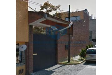 Foto de casa en venta en  1, tlalpan, tlalpan, distrito federal, 2552041 No. 01