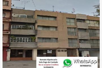 Foto de departamento en venta en  1, vertiz narvarte, benito juárez, distrito federal, 2657541 No. 01