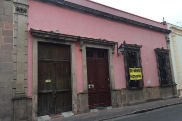 Foto de casa en venta en  10, centro, querétaro, querétaro, 2679907 No. 01