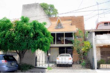 Foto de casa en venta en  10, club de golf méxico, tlalpan, distrito federal, 1905072 No. 01