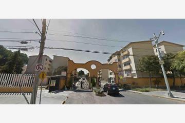 Foto de departamento en venta en  10, el coyol, gustavo a. madero, distrito federal, 2701298 No. 01