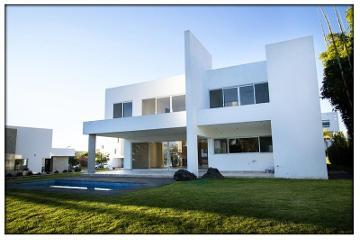 Foto de casa en venta en  10, jurica, querétaro, querétaro, 2229524 No. 01