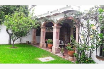 Foto de casa en venta en  10, los claustros, tequisquiapan, querétaro, 1819586 No. 01