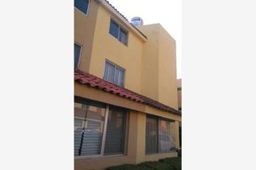 Foto de casa en venta en  10, miguel hidalgo, tlalpan, distrito federal, 2358972 No. 01