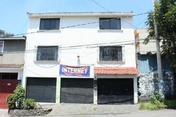 Foto de casa en venta en  10, miguel hidalgo, tlalpan, distrito federal, 2571776 No. 01
