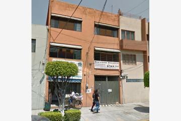 Foto de casa en venta en  10*, obrera, cuauhtémoc, distrito federal, 2680532 No. 01