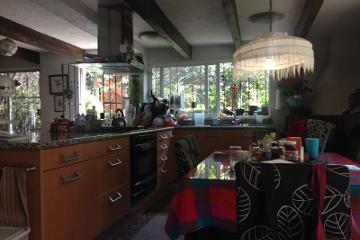 Foto de casa en venta en  10, san angel, álvaro obregón, distrito federal, 2705770 No. 01
