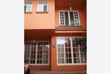 Foto de casa en venta en  10, san angel inn, álvaro obregón, distrito federal, 1906458 No. 01