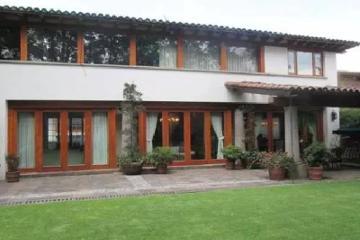 Foto de casa en venta en  10, san bartolo ameyalco, álvaro obregón, distrito federal, 2211310 No. 01