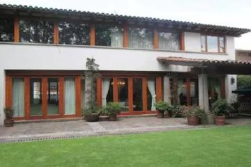 Foto de casa en venta en  10, san bartolo ameyalco, álvaro obregón, distrito federal, 2231708 No. 01