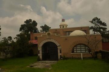 Foto de casa en venta en  10, santo tomas ajusco, tlalpan, distrito federal, 2783145 No. 01