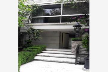 Foto de casa en venta en  100, bosques de las lomas, cuajimalpa de morelos, distrito federal, 2653152 No. 01