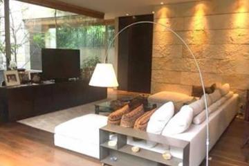 Foto de casa en venta en  100, bosques de las lomas, cuajimalpa de morelos, distrito federal, 2663048 No. 01