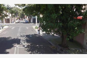 Foto de casa en venta en  100, campestre churubusco, coyoacán, distrito federal, 2840009 No. 01