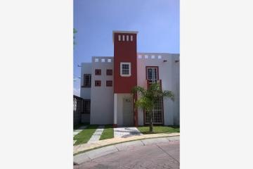 Foto de casa en venta en  100, centro, san juan del río, querétaro, 2229474 No. 01
