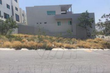 Foto de terreno habitacional en venta en 100, colinas del valle 2 sector, monterrey, nuevo león, 2170544 no 01
