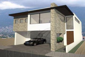 Foto de casa en venta en 100, colinas del valle 2 sector, monterrey, nuevo león, 2170580 no 01