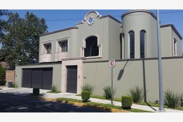 Foto de casa en venta en  100, del valle, san pedro garza garcía, nuevo león, 2680422 No. 01