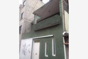 Foto de casa en venta en  100, emiliano zapata, coyoacán, distrito federal, 2670831 No. 01