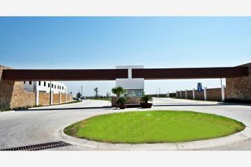 Foto de terreno habitacional en venta en  100, la encomienda, general escobedo, nuevo león, 582330 No. 01
