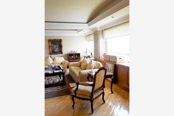 Foto de departamento en venta en  100, lomas de chapultepec ii sección, miguel hidalgo, distrito federal, 2692419 No. 01