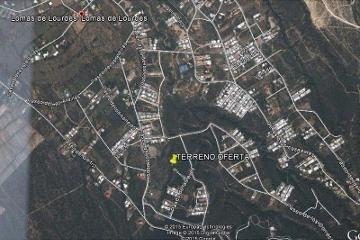Foto de terreno habitacional en venta en  100, lomas de lourdes, saltillo, coahuila de zaragoza, 1610770 No. 01