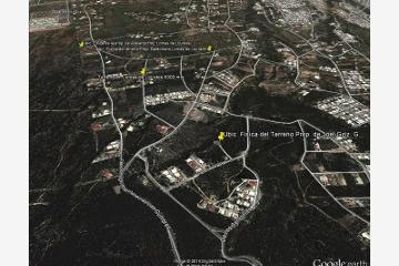 Foto de terreno habitacional en venta en  100, lomas de lourdes, saltillo, coahuila de zaragoza, 371896 No. 01