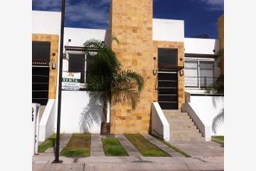 Foto de casa en renta en  100, nuevo juriquilla, querétaro, querétaro, 2779057 No. 01