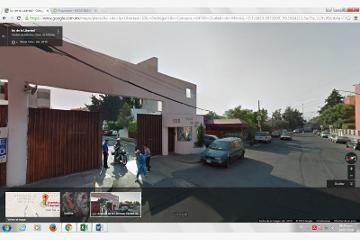 Foto de casa en venta en  100, pedregal de carrasco, coyoacán, distrito federal, 2080186 No. 01