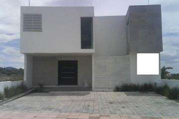Foto de casa en venta en  100, real de juriquilla, querétaro, querétaro, 2784450 No. 01