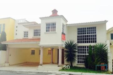 Foto de casa en venta en  100, san lorenzo coacalco, metepec, méxico, 1345657 No. 01