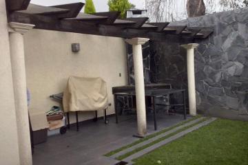 Foto de casa en venta en  100, san lorenzo coacalco, metepec, méxico, 1530152 No. 01