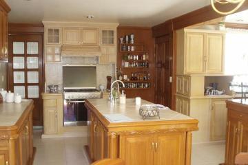 Foto de casa en venta en  100, san salvador, metepec, méxico, 389526 No. 01