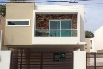 Foto de casa en venta en  100, unidad nacional, ciudad madero, tamaulipas, 2696609 No. 01
