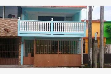 Foto de casa en venta en alicia moreno 1000, infonavit medano buenavista, veracruz, veracruz, 2447254 no 01