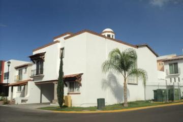 Foto de casa en renta en  1000, centro sur, querétaro, querétaro, 2806961 No. 01