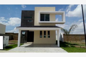Foto de casa en venta en  1000, residencial las plazas, aguascalientes, aguascalientes, 2659908 No. 01